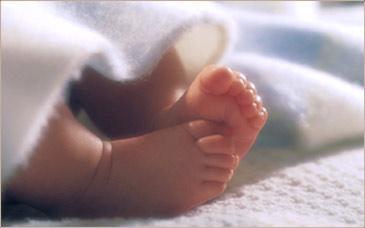 Песня о рождении ребенка